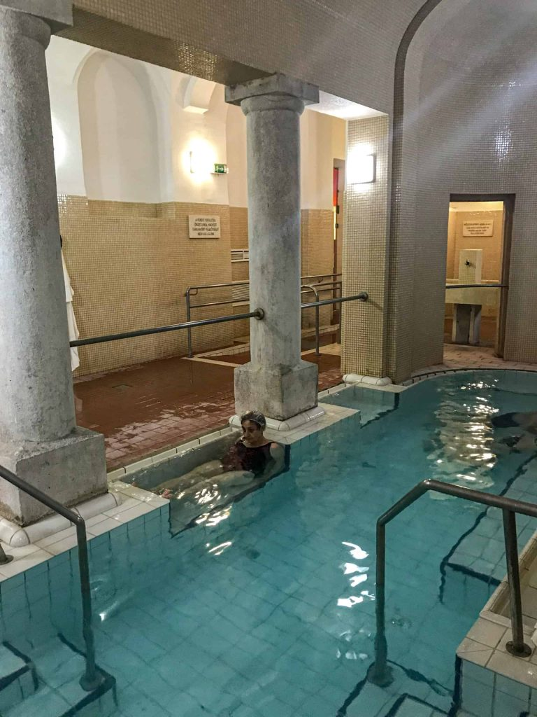 Lukacs Baths – 2020