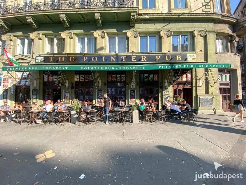 6 Best Sports Bars Budapest