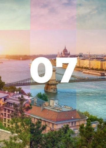 Budapest in July: Enjoy a Fantastic Summer Vacation