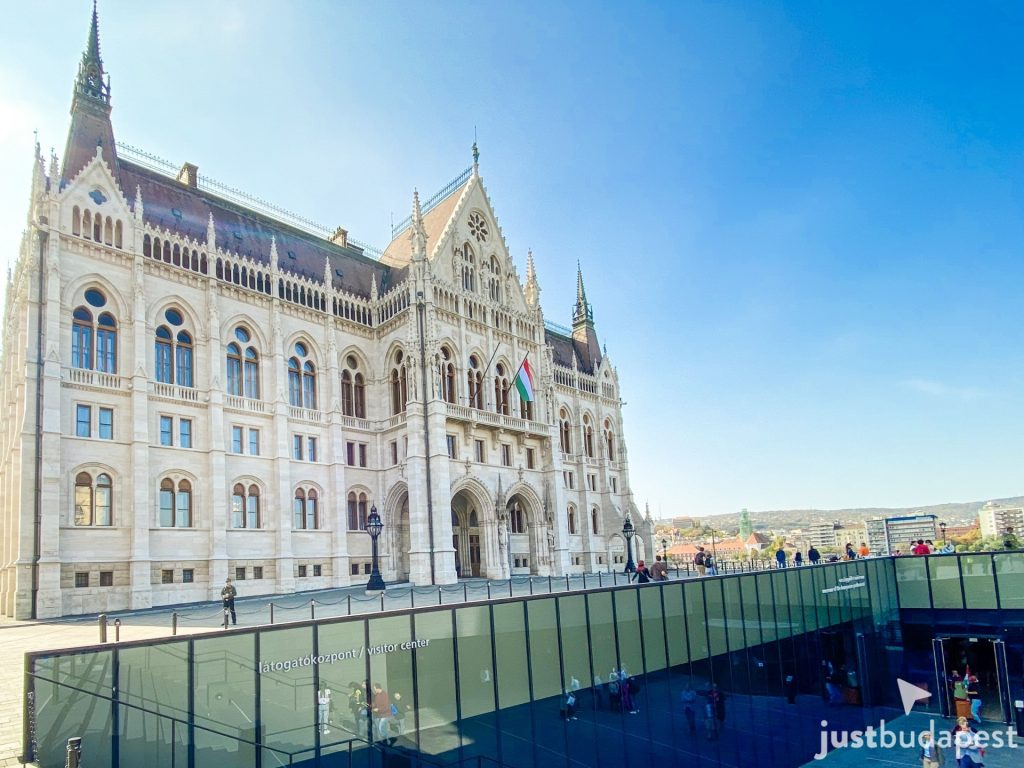 Budapest Parliament – Secrets – Numbers – History – 2020
