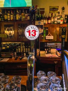 3+1 Irish pubs in Budapest you must visit